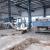 Demolice průmyslové podlahy